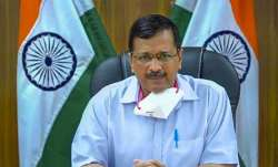 Arvind Kejriwal government allows Chhath celebrations in