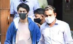 Aryan Khan Drug Case: Key points from NCB's reply opposing bail plea