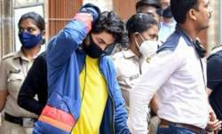 Mumbai Drug Bust LIVE: NDPS court to pronounce verdict on bail plea of Aryan Khan & other accused to