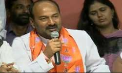 Sanjay Patil sparks controversy says ED won't come after me