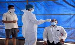 India, fresh COVID cases, fatalities, coronavirus pandemic, covid latest news updates, coronavirus c