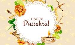 Happy Dussehra 2021: Wishes, Quotes, SMS, HD Images, WhatsApp and FB statuses for friends & family