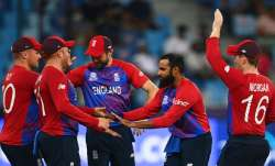 England vs Bangladesh Live Streaming T20 World Cup (File Image of England Cricket)