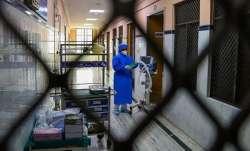 EU's health commissioner warns of 'twindemic' of Covid,
