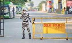 singhu border murder case