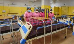Govt gave nod to 157 new medical colleges in India since