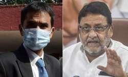 Nawab Malik vs Sameer Wankhede Live Updates: NCB, Mumbai