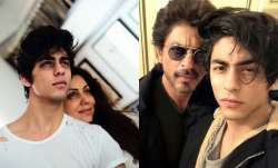 Mumbai Drug Bust LIVE: NCB continues raid in the city, Aryan Khan speaks to SRK & Gauri over video c