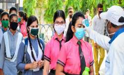 Himachal Pradesh: Over 550 students test Covid-positive in a month