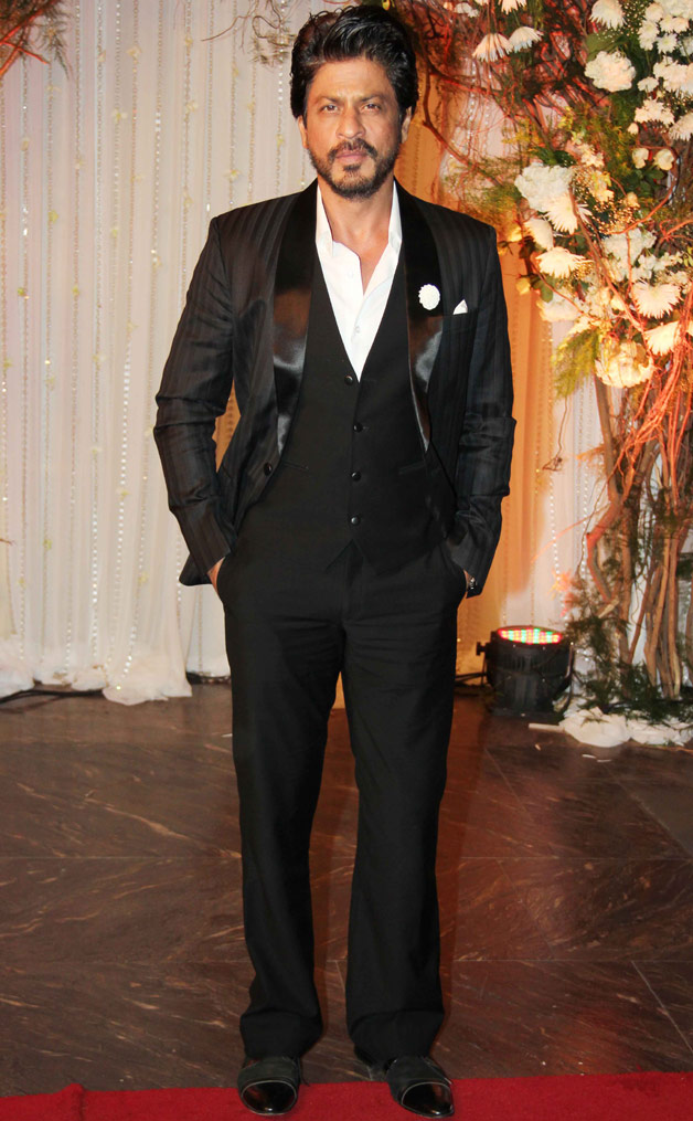 Celebs Dazzle At Bipasha Basu Karan Singh Grovers Wedding Reception