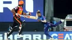 SRH vs MI Live Streaming IPL 2021