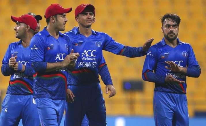 Rashid Khan claims top spot in ICC ODI all-rounder rankings
