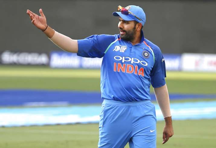 Asia Cup, Rohit Sharma