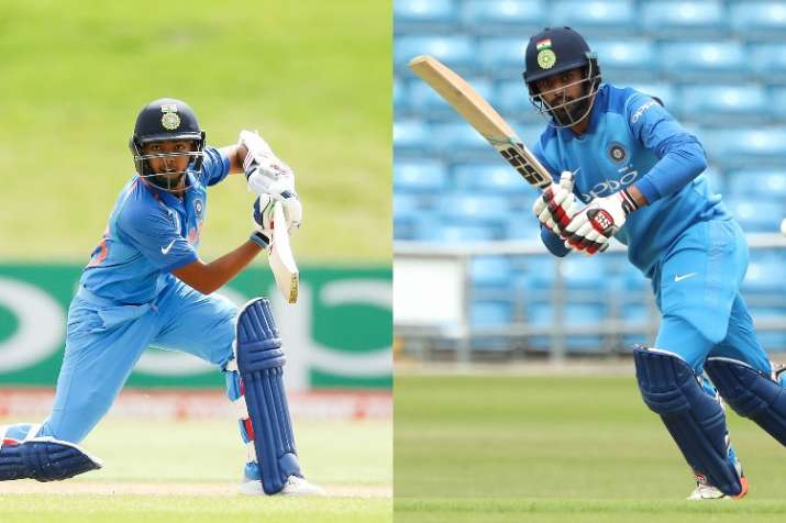 Prithvi Shaw or Hanuma Vihari? India ponder over experiments ahead of 5th Test