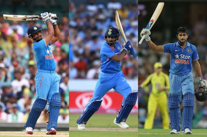 Asia Cup 2018: Indian players who might shine in the
