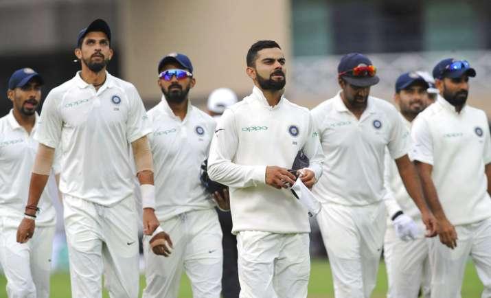 India vs Australia, Harbhajan Singh, Virat Kohli, Team India