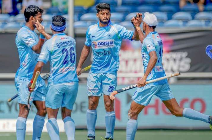 Asian Hockey Champions Trophy