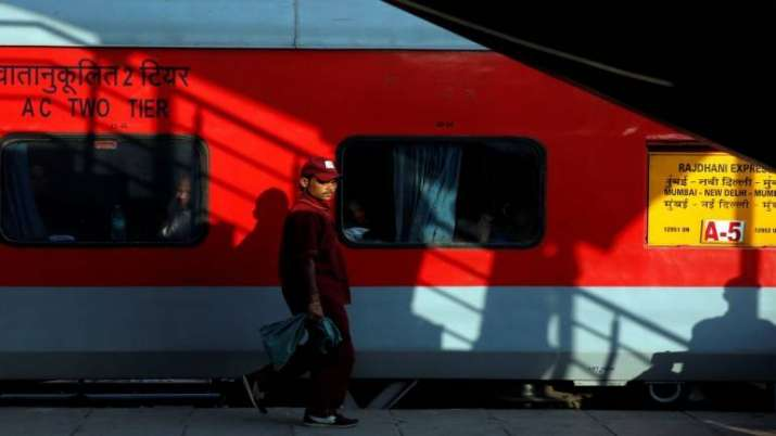 Train passengers will soon be able to register Zero FIRs