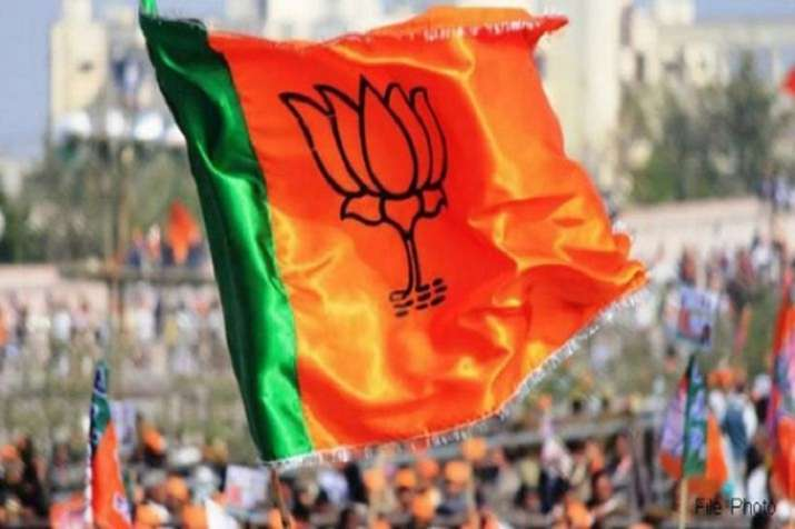 BJP released its fifth list on Sunday.