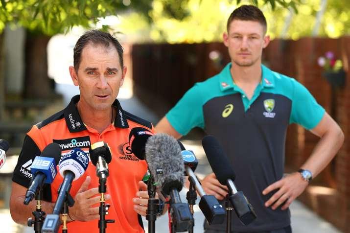 Ball tampering Smith Warner Bancroft return Australia cricket