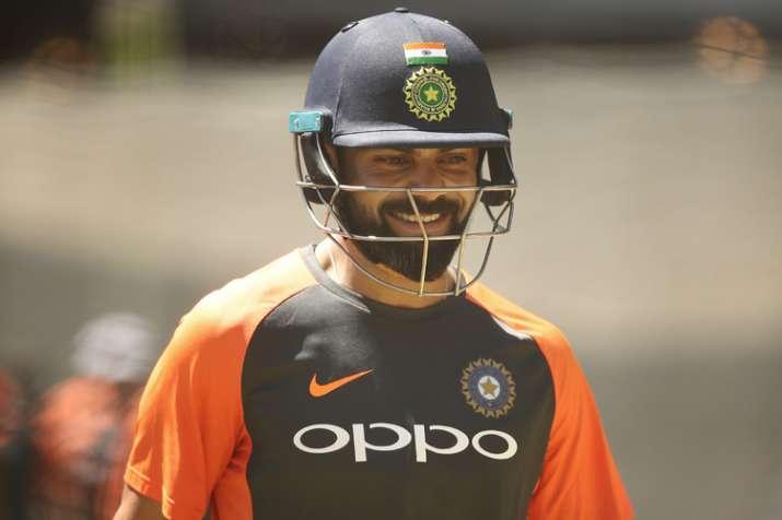 Virat Kohli said Team India is relishing the challenge of