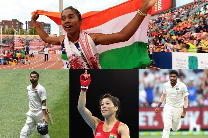 Year Ender 2018 india sports