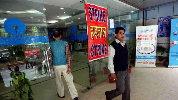Nationwide strike Bharat Bandh