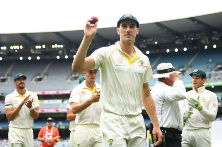 Pat Cummins ridicules captaincy talks ahead of Sydney Test