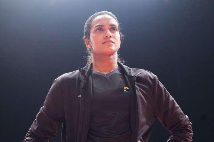 PV Sindhu Women #metoo