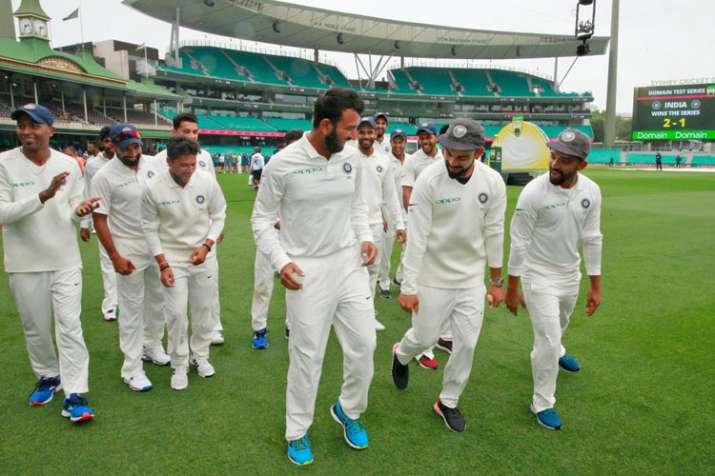 Virat Kohli's Team India receives heavy cash rewards from BCCI for historic triumph Down Under