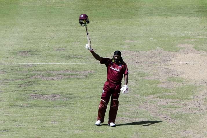 West Indies vs England ODI series 2019