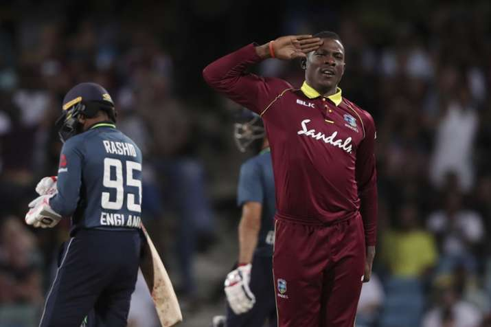 west indies vs england 2nd odi 2019