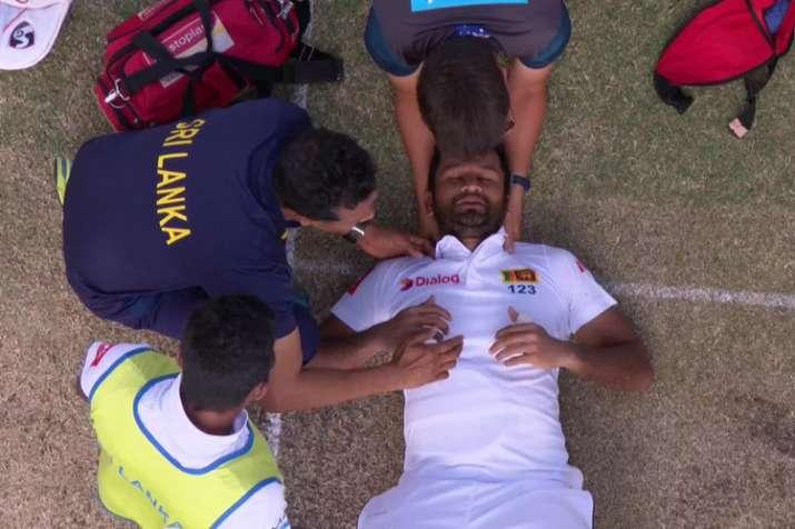 Australia vs Sri Lanka 2nd Test
