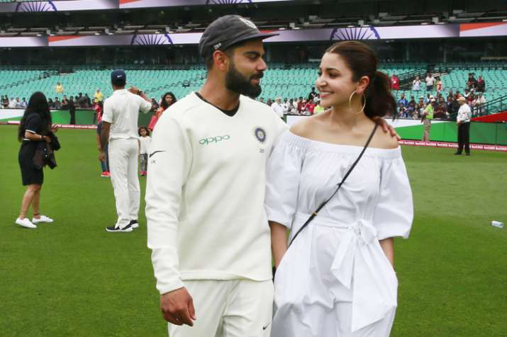 Indian cricketers wags bcci