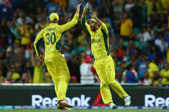 India v Australia T20I  series 2019
