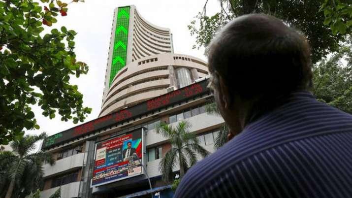 Interim Budget 2019: Sensex rallies over 500 pts; Nifty nears 11,000 mark