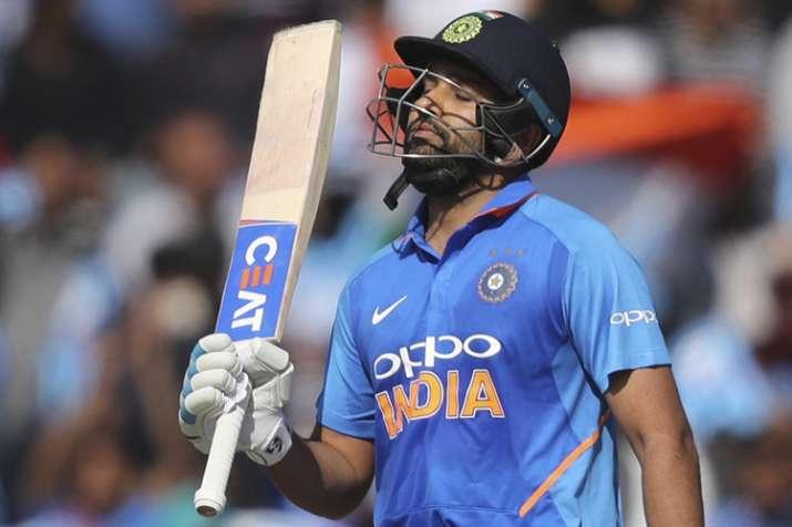 India vs Australia ODI series