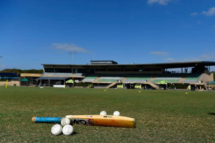 Young cricketer dies Kolkata