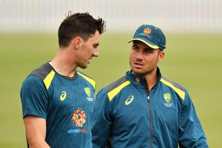 Australia tour of india 2019