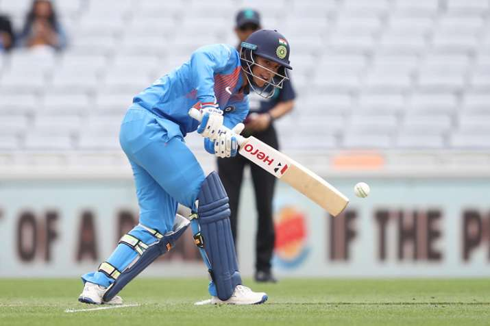 India vs England Women T20