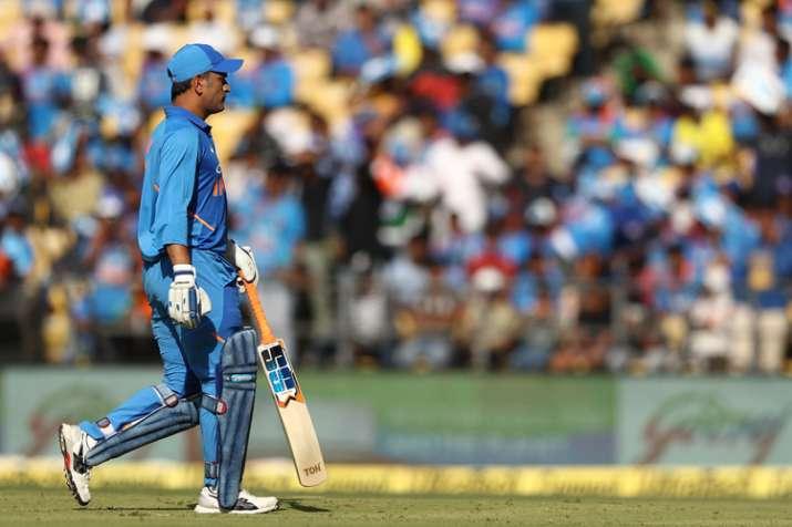 India vs Australia 2019
