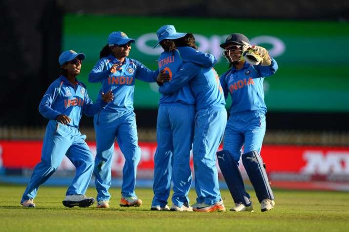 India women vs England T20
