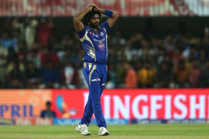Veteran Lasith Malinga to miss Mumbai Indians' first six IPL matches