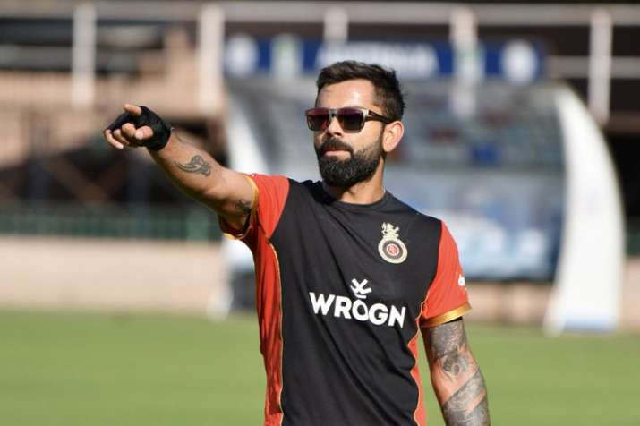 IPL 2019: Virat Kohli in no mood to represent another franchise, can't wait to play at his den