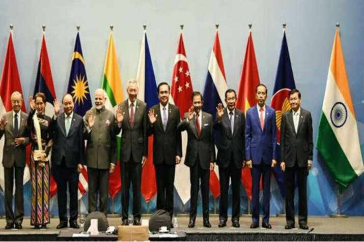 India-ASEAN summit held in New Delhi