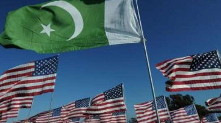 US and Pakistan