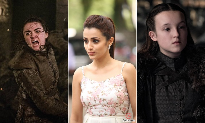 Game of Thrones Season 8 Episode 3: Trisha Krishnan pens