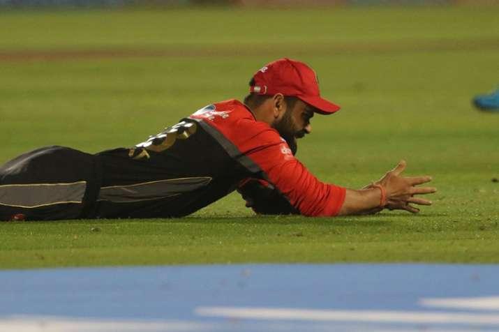 IPL 2019 RCBvKKR