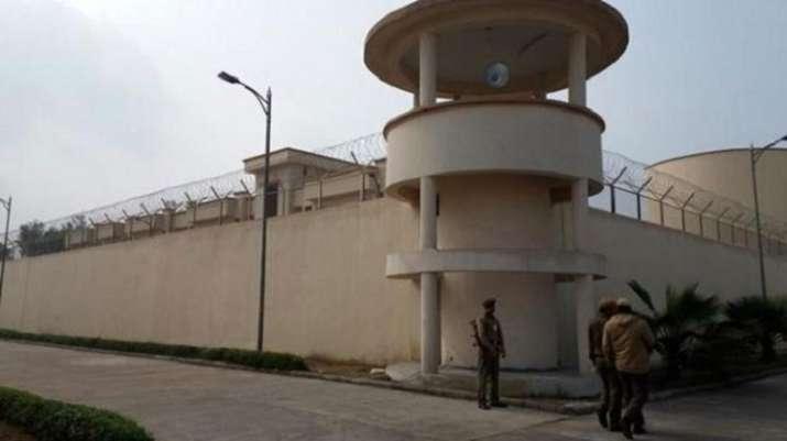 Mandoli prison