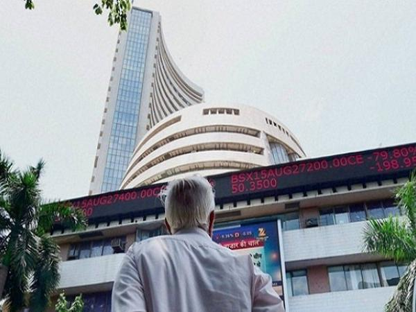 Sensex recliams 40,000 mark and nifty crosses 12,000 in